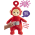 Teletubbies Po Tickle and Giggle Soft Toy: Image 2