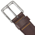 BOSS Orange Men's Jeek Leather Belt - Brown: Image 3