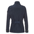 Barbour International Women's Broton Belted Casual Jacket - Navy: Image 2
