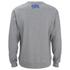 Billionaire Boys Club Men's Processed Reversible Crew Neck Sweatshirt - Heather Grey: Image 2