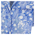 Carven Women's Short Sleeve Shirt - Blue: Image 4