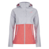The North Face Women's Keyenta Jacket - High Rise Grey: Image 1
