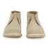 YMC Men's Desert Boots - Sand: Image 4