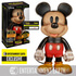 Figurine Vintage Mickey Mouse Disney Hikari Sofubi Entertainment Earth: Image 1