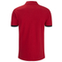 Tokyo Laundry Men's Port Orange Polo Shirt - Tokyo Red: Image 2