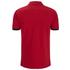 Tokyo Laundry Men's Port Orange Polo Shirt - Tokyo Red: Image 2