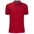 Tokyo Laundry Men's Port Orange Polo Shirt - Tokyo Red: Image 1