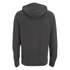 Tokyo Laundry Men's Harlem Cove Zip Through Hoody - Charoal Marl: Image 2