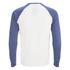 Tokyo Laundry Men's Fremont Raglan Long Sleeve Top - Vintage Indigo: Image 2