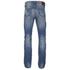 Superdry Men's Corporal Slim Denim Jeans - Clear Blue Antique: Image 2