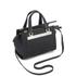 Calvin Klein Women's Croft City Duffle Bag - Black: Image 2