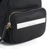 Calvin Klein Women's Croft Mini Backpack - Black: Image 3