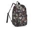 Herschel Packable Day Packs Backpack - Hawaiian Camo Print: Image 2