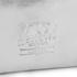 Herschel Women's Oxford Pouch - Silver: Image 3