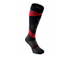 KYMIRA Infrared Compression Socks - Black/Red: Image 1