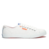 Superdry Men's Low Pro Trainers - Optic White: Image 1