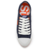 Superdry Men's Low Pro Trainers - Navy: Image 3