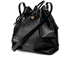 Aspinal of London Women's Padlock Large Duffle Bag - Black: Image 2