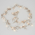 Bark & Blossom Tiffany Pearl Light Garland: Image 1