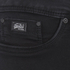Superdry Women's High Waist Super Skinny Jeans - Hallows Black: Image 3