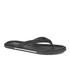UGG Men's Bennison II Nubuck Flip Flops - Black: Image 5