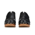 UGG Women's Kay Leather Clogs - Black: Image 4