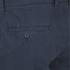 Carhartt Men's Low Waist Johnson Shorts - Duke Blue: Image 4