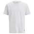 Carhartt Men's Short Sleeve State Back Print T-Shirt - Ash Heather Grey: Image 1