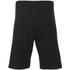 Carhartt Men's College Sweat Shorts - Black/White: Image 3