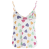 Wildfox Women's Vintage Hearts Paradise Cami - Multi: Image 3