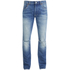 Levi's Vintage Men's 501 1966 Customised Jeans - Fielder: Image 1