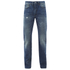 Levi's Vintage Men's 501 1954 Denim Jeans - Slugger: Image 1