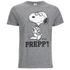 TSPTR Men's Preppy T-Shirt - Grey Marl: Image 1