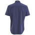 Penfield Men's Keystone Short Sleeve Shirt - Navy: Image 2