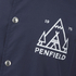 Penfield Men's Howard Coach Jacket - Navy: Image 3