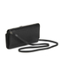 WANT LES ESSENTIELS Women's Bradshaw Wallet With Strap - Black: Image 2