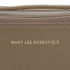 WANT LES ESSENTIELS Women's Demiranda Shoulder Bag - Mocha: Image 3