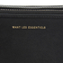 WANT LES ESSENTIELS Women's Demiranda Shoulder Bag - Black: Image 3
