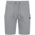 Jack & Jones Men's Core Run Shorts - Grey Melange: Image 1