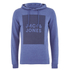 Jack & Jones Men's Core Take Hoody - Surf The Web: Image 1