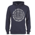 Jack & Jones Men's Originals Steven Hoody - Navy Blazer: Image 1