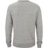 Jack & Jones Men's Originals Tones Sweatshirt - Light Grey Melange: Image 2