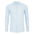 Calvin Klein Men's Walshner Long Sleeve Shirt - Sky Way: Image 1
