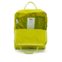 Fjallraven Kanken Backpack - Birch Green: Image 5