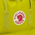 Fjallraven Kanken Backpack - Birch Green: Image 4