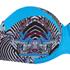 Paolita Women's Rhapsody Gershwin Bikini Top - Blue: Image 5