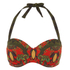 Paolita Women's Golden Gate Empire Bikini Top - Multi: Image 1