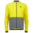 Le Coq Sportif Performance Classic N2 Jacket - Yellow: Image 1
