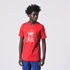 Le Coq Sportif Tour de France N7 T-Shirt - Red: Image 2