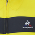 Le Coq Sportif Performance Classic N2 Short Sleeve Jersey - Yellow: Image 5